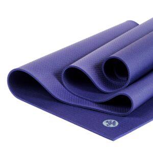 Manduka Yoga Matte Purple